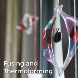 fusing-and-thermoforming