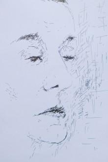 portraitchristine