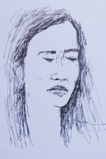 singerportrait